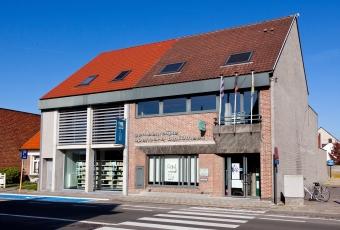 Gemeentelijke Openbare Bibliotheek Berlaar