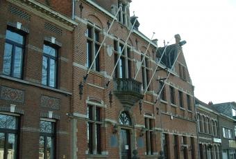 Gemeentehuis Berlaar