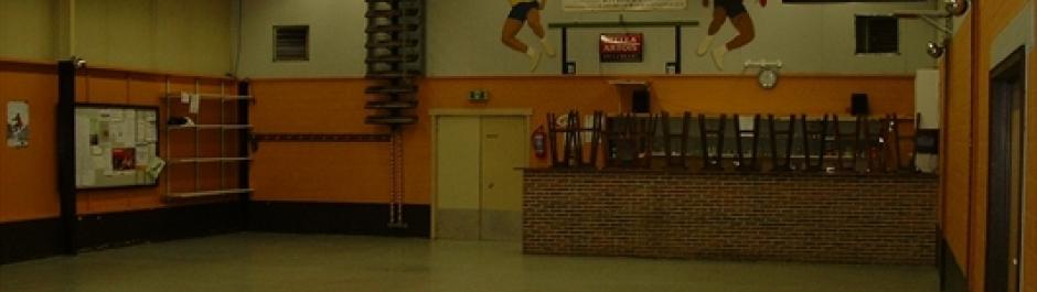 Sportcentrum Heistsebaan